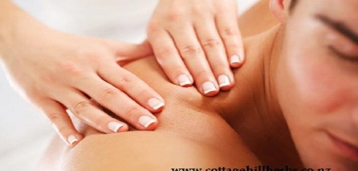 Creme de massagem sensual com mel e manteigas