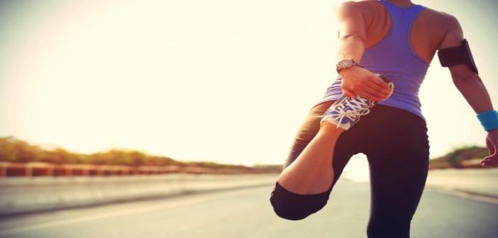 Aromaterapia Para Esportes: Benefícios Antes e Depois de Práticas Esportivas