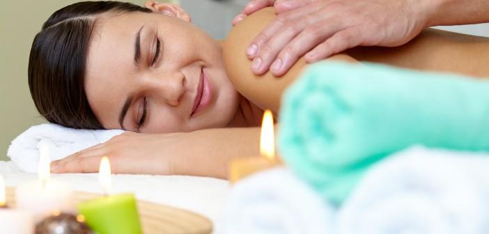 Curso De Massagem Aromaterapêutica I em Ribeirão Preto-SP