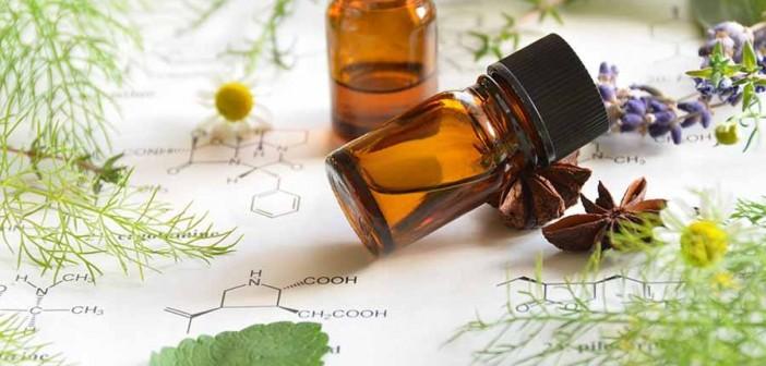 Curso Química na Aromaterapia | Março 2018 Ribeirão Preto-SP